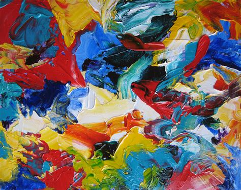 Top 10 Most Famous Abstract Paintings Defendbigbirdcom