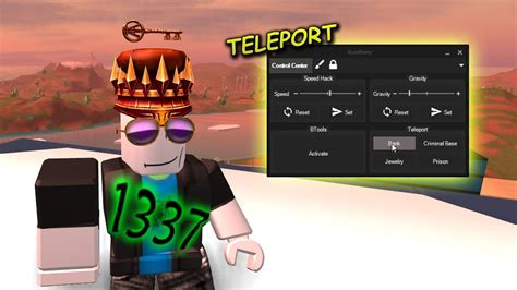 We encourage safe programs on our site thus we don't allow any kinds of infected or infecting programs such as. How to Teleport Hack in Roblox Jailbreak | 2018 Downloa ...