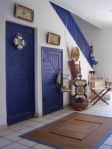 D U00e9coration Maison Th U00e8me Marin