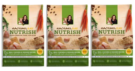 rachael ray coupon dog food   southern savers