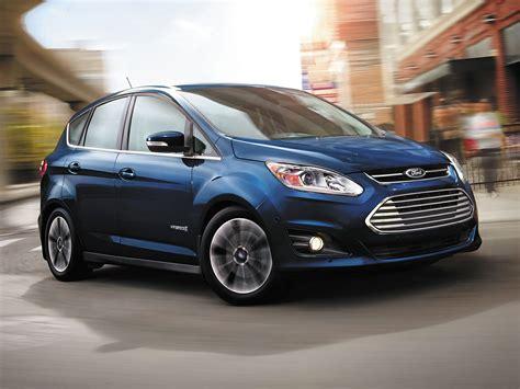 Hybrid Sedans 2018 by New 2018 Ford C Max Hybrid Price Photos Reviews