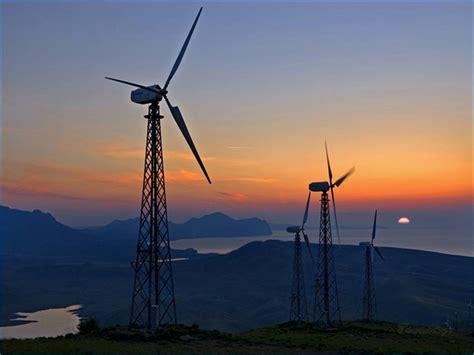 Альтернативная энергетика и ее виды . Будущее рядом