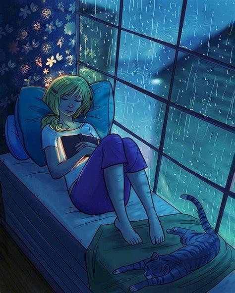 feel   rains    enjoy