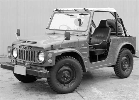 Suzuki Small Jeep by Small Cars With 4wd Automotive