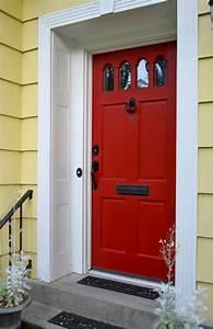 comment peindre une porte dentree principale front With peindre une porte d entree