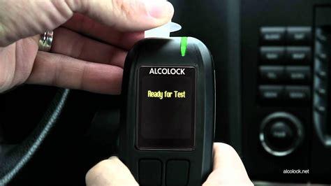 Alkohol Interlock System by Breath Ignition Interlock Device How It Works