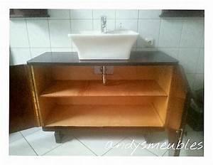 Möbel Für Aufsatzwaschbecken : aufsatzwaschbecken schrank interior design und m bel ideen ~ Markanthonyermac.com Haus und Dekorationen