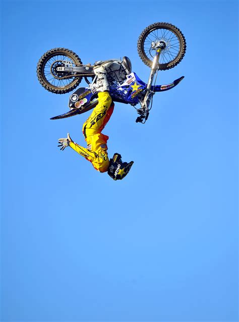 x games freestyle motocross fmx comes to supercross what tradies want magazine