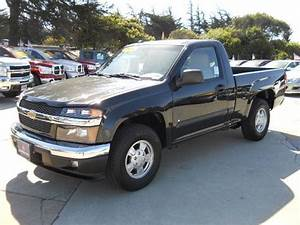 2008 Chevrolet Colorado Work Truck For Sale In Monterey
