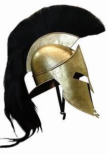 """300"" King Leonidas Helmet - Official Replica"
