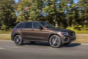 2018 Mercedes Benz GLC Class SUV Pricing For Sale Edmunds