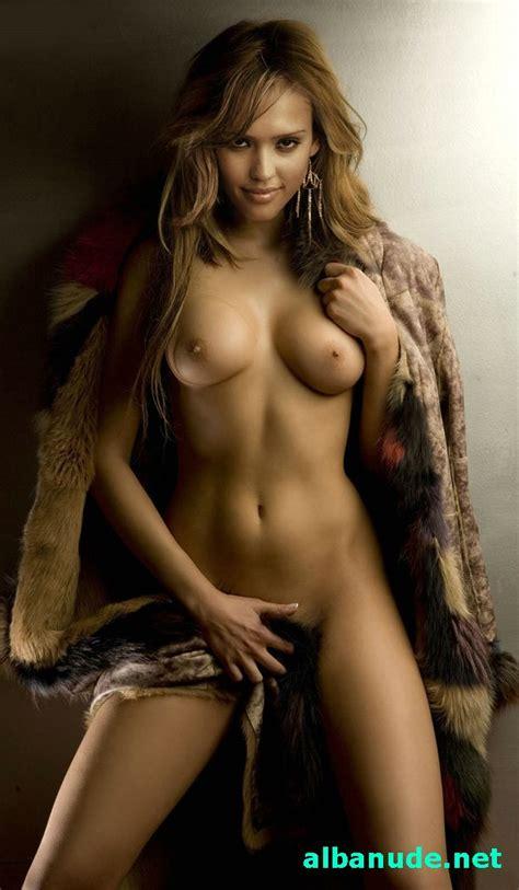 Sexy Nude Celebrities