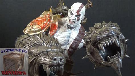 Ultimate Kratos God Of War Iii Neca Player Select