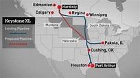 Pipeline dreams dashed: Alberta communities anxious as ...