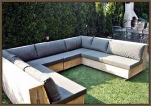 Couch Selber Bauen : garten sofa selber bauen m belideen ~ Whattoseeinmadrid.com Haus und Dekorationen