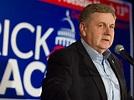 Republican Rick Saccone concedes to Democrat Conor Lamb in ...