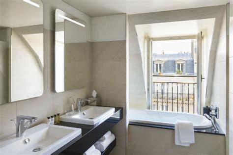 Hotel Avec Baignoire Nantes by Art Deco Design At Maison Albar Hotel In Paris