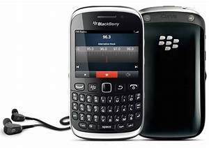 Blackberry Curve 9320 Full Specifications And Price