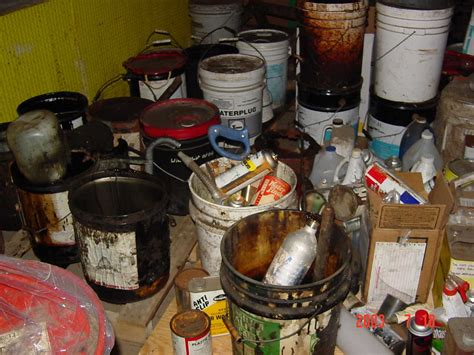 hazardous wasteuniversal waste bureau  remediation