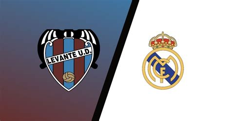 Match Preview: Levante vs Real Madrid Predictions - LaLiga ...