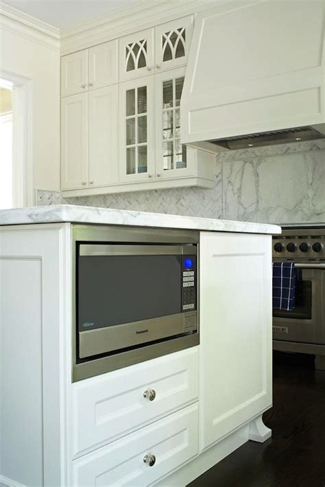 microwave in kitchen island 26 best images about microwaves on wolves 7491