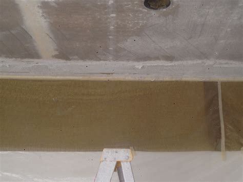 popcorn ceiling removal lafayette acoustical drywall