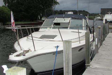Used Tiara Boats Mi by Tiara New And Used Boats For Sale In Michigan