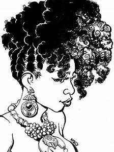 All of me, Natural hair and Natural hair art on Pinterest