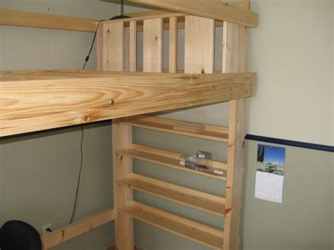 college bed loft twin xl college bedding elevated bed