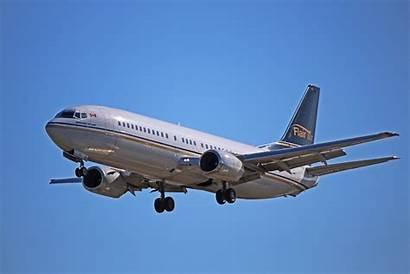 737 Boeing 400 Airlines Flair Alaska Klassieke