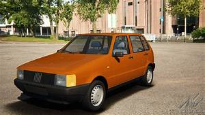 Fiat Uno - Fiat - Car Detail
