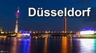 Nachtleben in Düsseldorf - Altstadt - YouTube