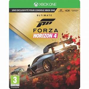 Forza 4 Ultimate Edition : forza horizon 4 ultimate edition exclusivit micromania ~ Jslefanu.com Haus und Dekorationen
