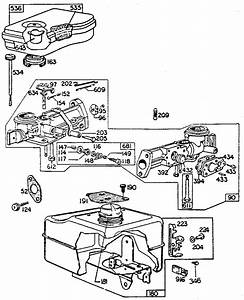 Briggs And Stratton Governor Spring Diagram