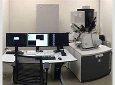 Stanford Nano Shared Facilities Stanford University