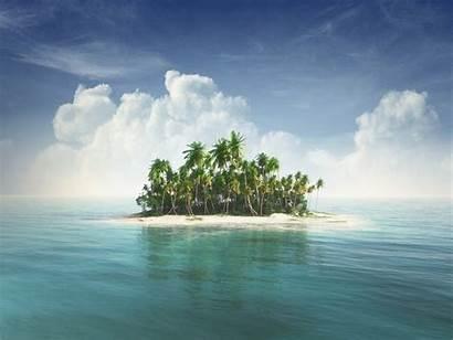 Island Islands Dream Dreams Am Strategy Tropical