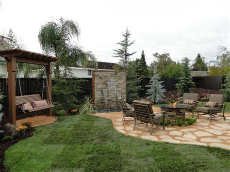 key elements   great outdoor space diy