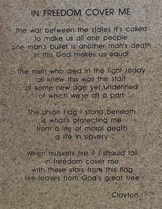 Poem at The End of Act of Valor images