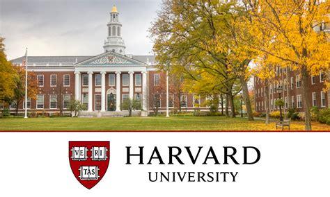 harvard university environmental fellowship usa  years