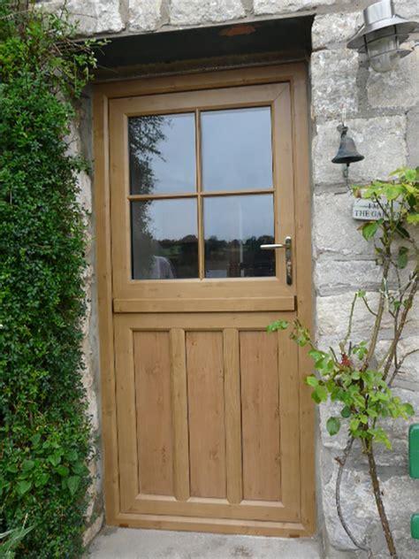 upvc stable doors northwood harrow   oaks  silver glass company limited