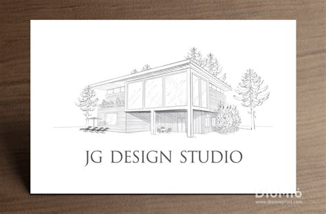 Architectural Firm Diomioprint