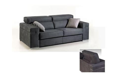 canapé lit discount canapé lit alegria confort