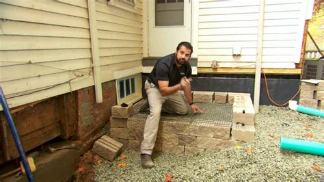 How To Build A Patio by 2011 Contractor Showcase Project How To Build A Raised