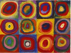 artist kandinsky abstract cvhs photography