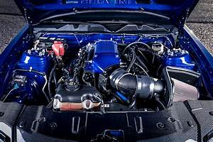 2014 S197 Ford Mustang Gt Engine Bay - Photo 136421883 - Anthony Ballard's 8-second 2014 S197 ...