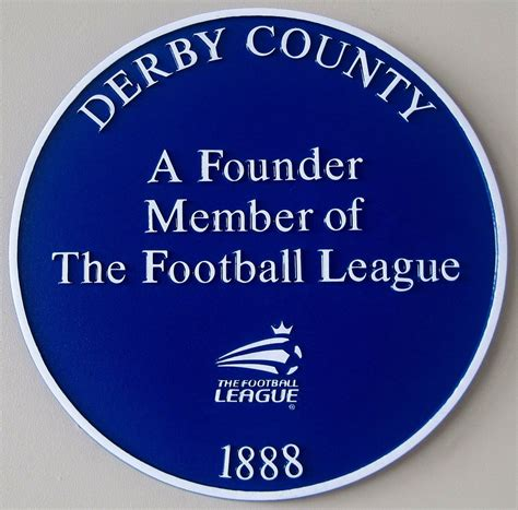 Pin on Derby county