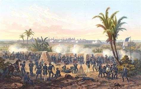 siege of siege of veracruz