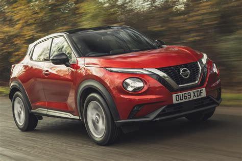 Nissan Juke review - Automotive Blog