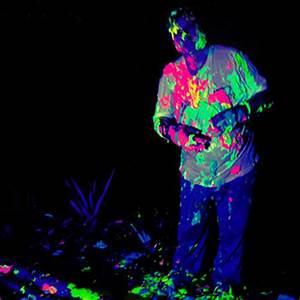 Neon Instant Snow UV Instant Snow