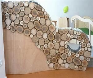 Deko Mit Holzscheiben : raumteiler halbhoch prinsenvanderaa ~ Buech-reservation.com Haus und Dekorationen